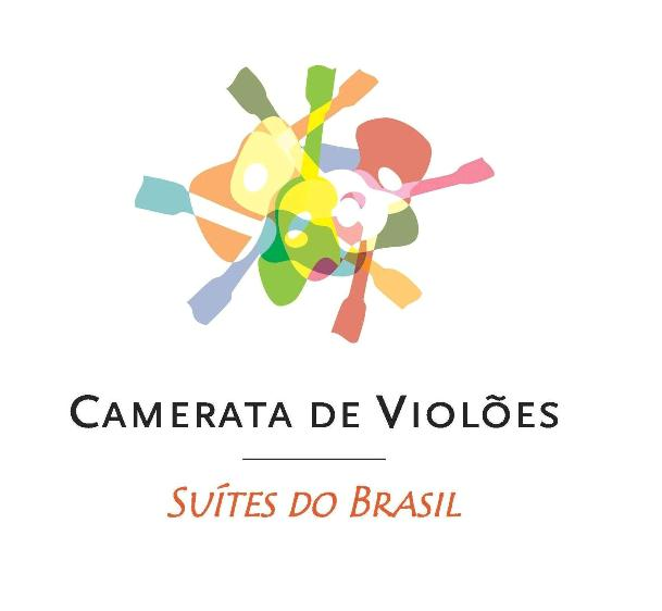 """CD """"Suítes do Brasil"""" saindo do forno!"""